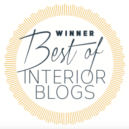 Best of Interior blogs
